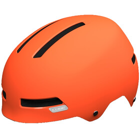 Cube Dirt 2.0 Helm, red